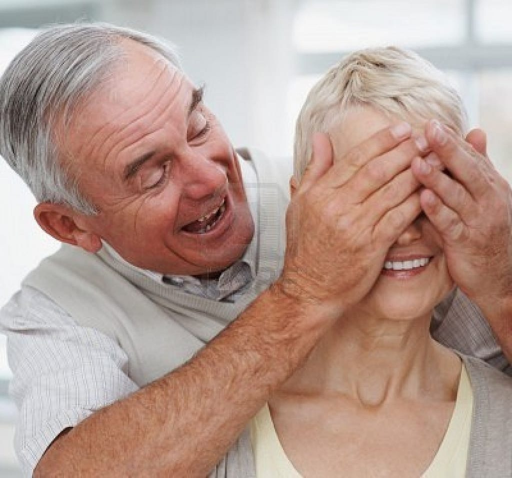 seniors love medicare