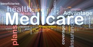 is medicare health insurance