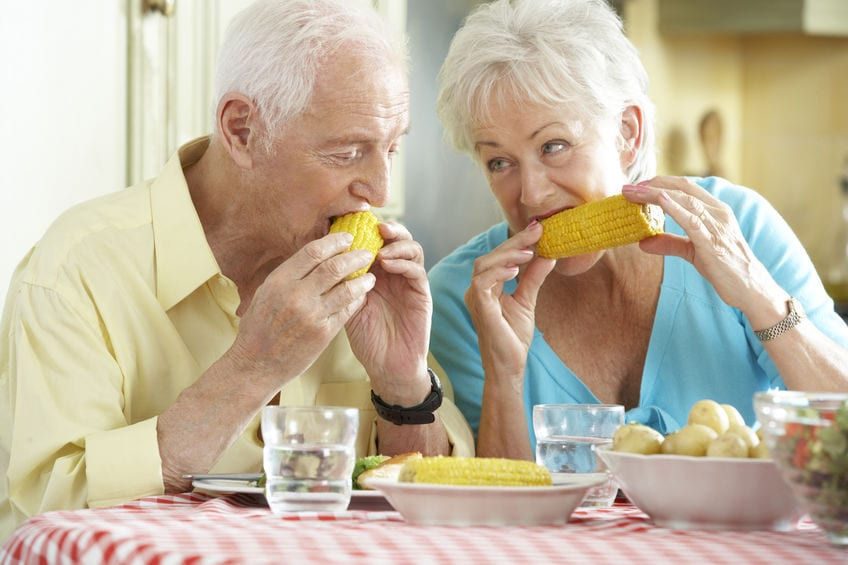 How Seniors Can Maintain Good Oral Health