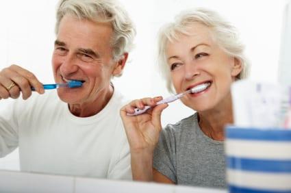 Senior Dental