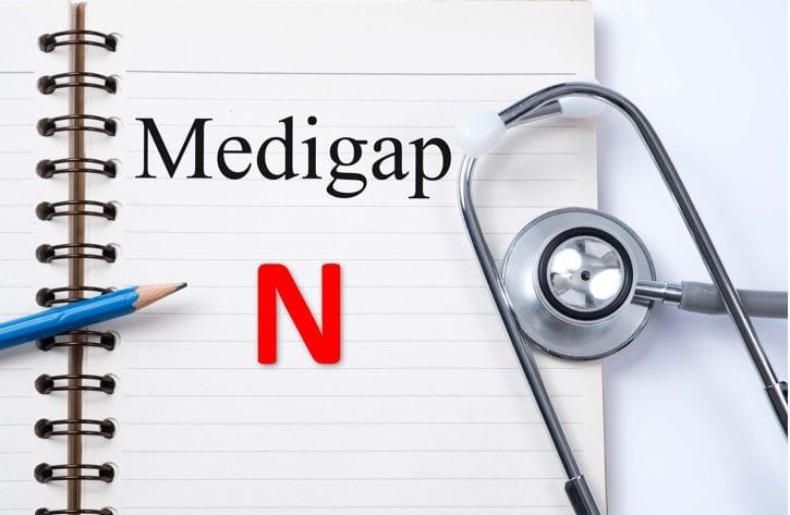 Medigap Plan N