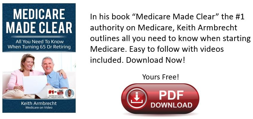 ebook on understanding medicare supplements