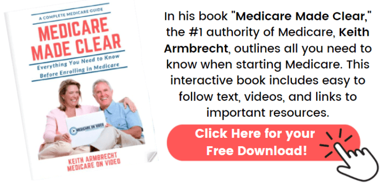 free-medicare-book